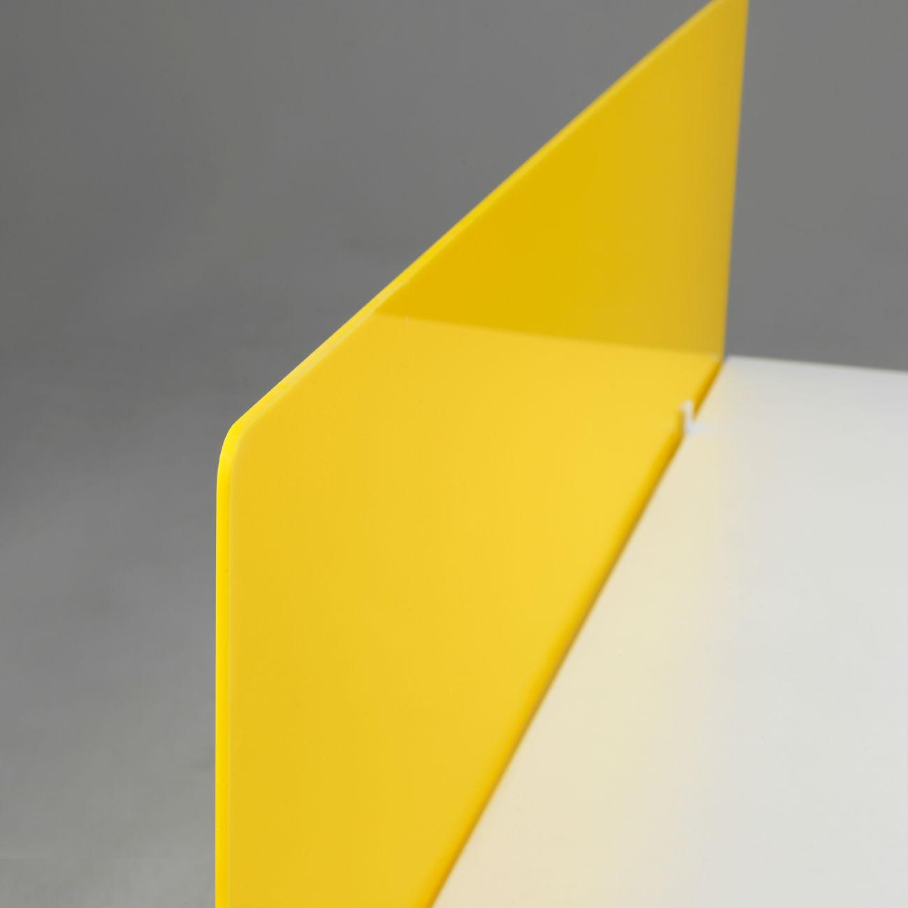 Foil scheidingswand