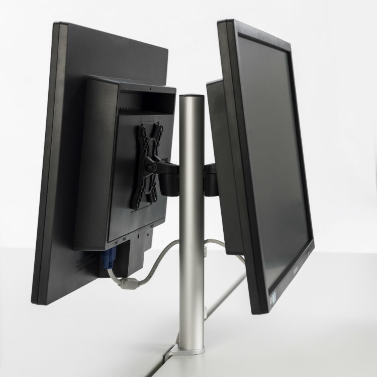 Novus MY monitorarm Twin 5