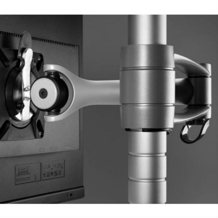 Wishbone monitorarm 2