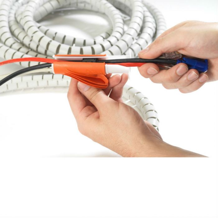 Cable eater tool
