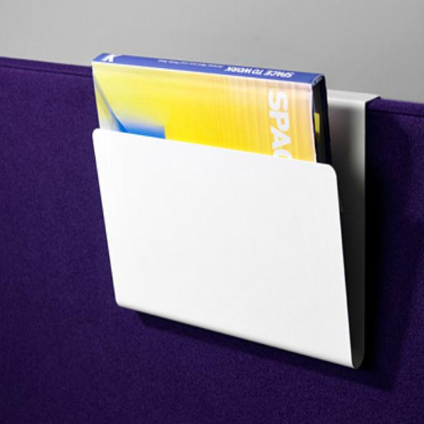 Accessoire scheidingswand (1)